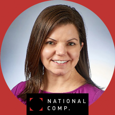 Treat Injured Workers Like Pro Athletes: Michelle Despres Presents the Role of PT at NWCDC