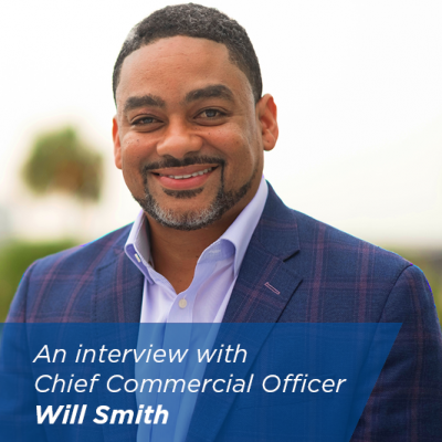 Will Smith Discusses Preventative Solutions for a Newly Created Workforce