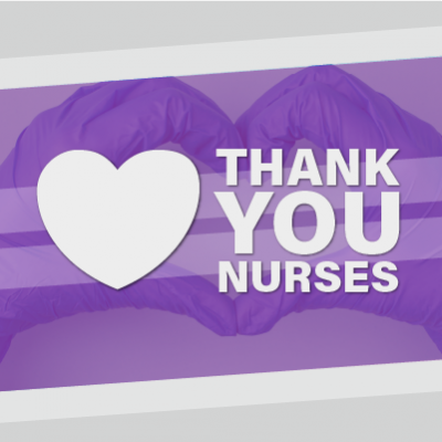 One Call Celebrates National Nurses Week