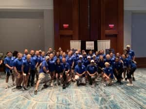 WCI '19 – Invaluable Partnerships, Undeniable Outcomes