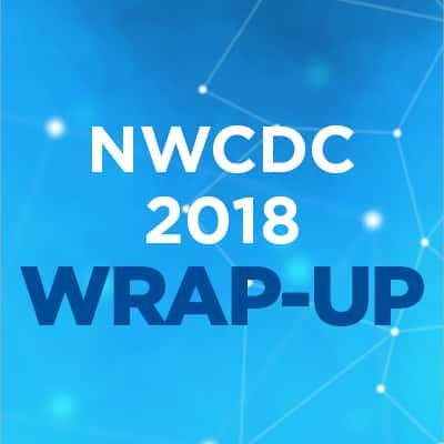 NWCDC: An Opportunity to Connect, Collaborate and Share Key Insights