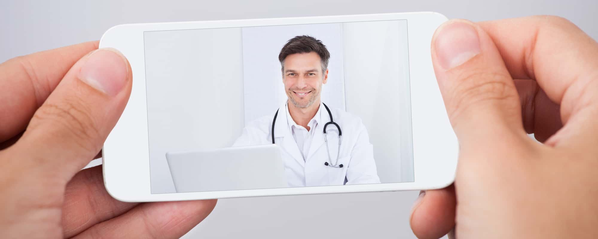 Telehealth Rapidly Increasing in Workers' Compensation