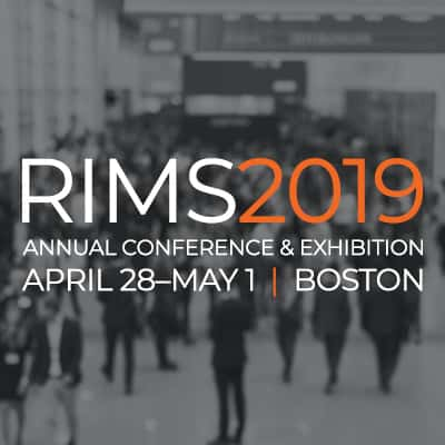 RIMS 2019: Discover the Unique One Call Experience