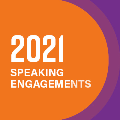 One Call Leaders to Speak at 2021 Industry Conferences