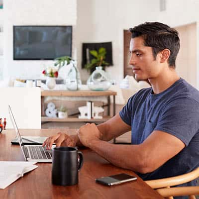 Five Tips to Successfully Work from Home During COVID-19