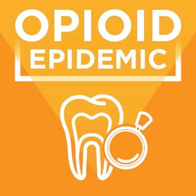 Dental - The Unexpected Cost of Long-Term Opioid Use