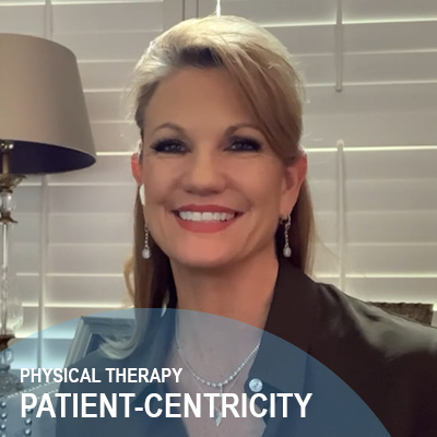 Patient-Centricity: The Foundation of One Call's PT Program